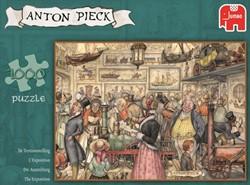 Jumbo Anton Pieck Exposition - 1000 stukjes