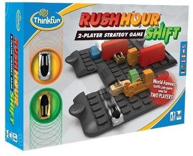 Thinkfun  puzzelspel Rush Hour Shift