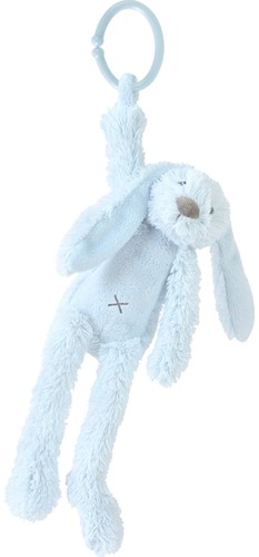 Happy Horse Blue Rabbit Richie Hanger