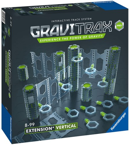 Ravensburger GraviTrax Vertical Expansion