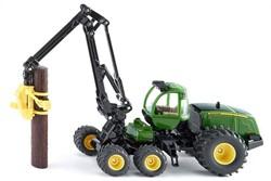 Siku 1:50 John Deere Harvester 1994