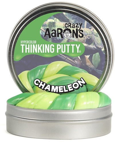 Crazy Aaron's putty Chameleon