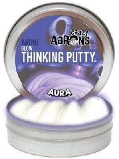 Crazy Aaron's putty Aura