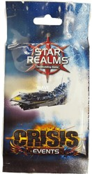 White Wizard Games - Star Realms Events Expansion