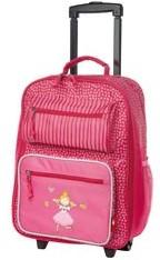 Sigikid  kinderbagage Koffer Pinky Queeny