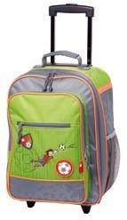 Sigikid  kinderbagage Koffer op wielen, Kily Keeper 24549