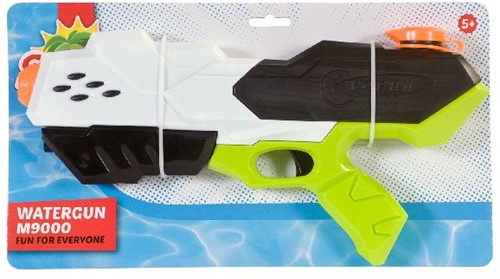 Summertime Waterpistool M 9000