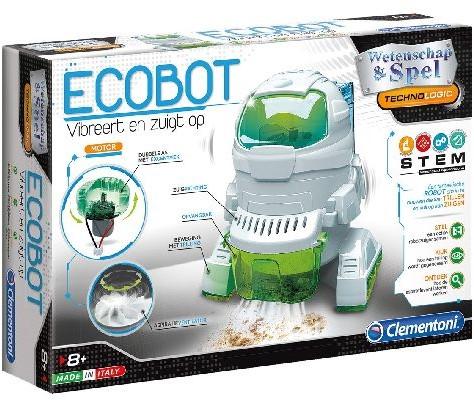 Technologie  Ecobot