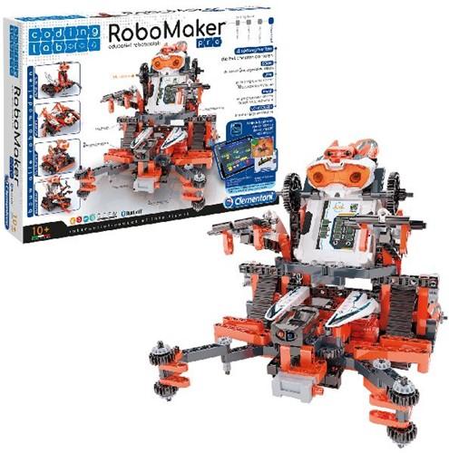 Coding Lab Robomaker Pro
