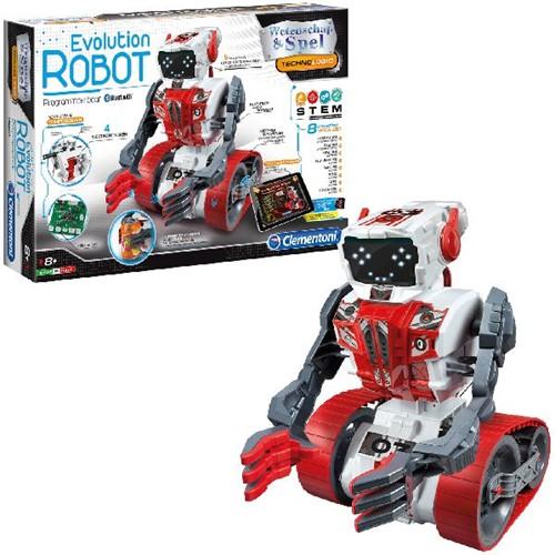 Clementoni Technologie Evolution Robot