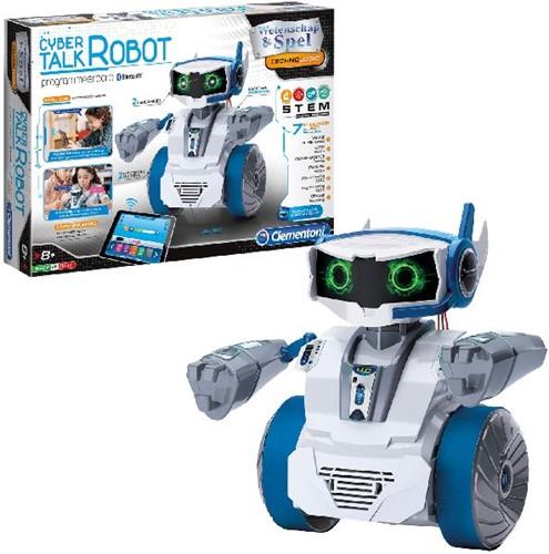 Clementoni Technologic Cyber Robot