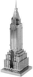 Metal Earth  constructie speelgoed Chrysler Building