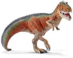 Schleich Dinosaurs - Giganotosaurus, Oranje 14543