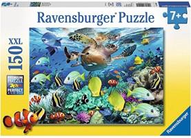 Puzzels 50 tot 100 stukjes