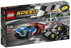 Lego  Speed Champions set Ford GT 75881