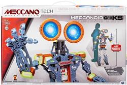 Meccano  constructie speelgoed Meccanoid-RMS G15 KS