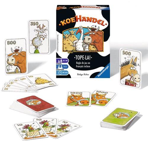 Ravensburger Koehandel - kaartspel-2