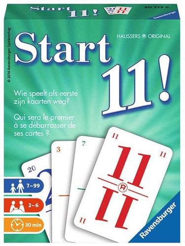 Ravensburger Start11