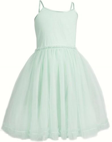 Maileg Ballerina dress, Mint, 2-3 years