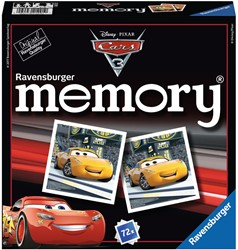 Ravensburger Disney Cars 3 memory®