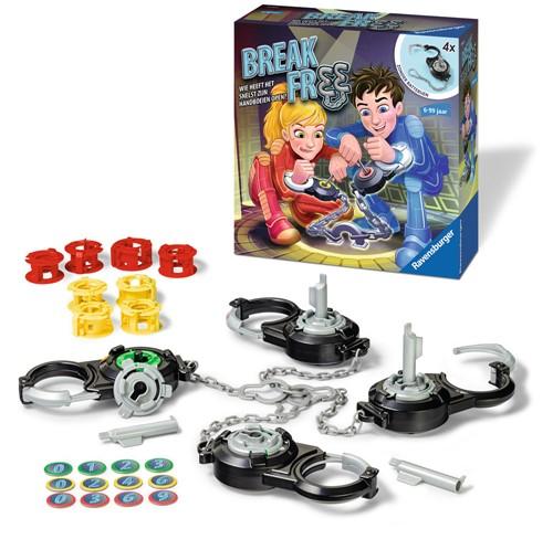 Ravensburger Break free - actiespel-2