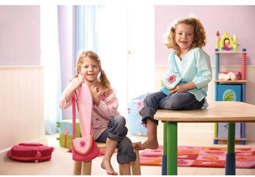 Haba  Lilli and friends poppen accessoires Tas Mia 2136-2
