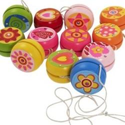 Simply kleinspeelgoed Jojo girls