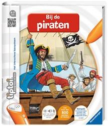 Ravensburger  Tiptoi educatief spel Bij de piraten