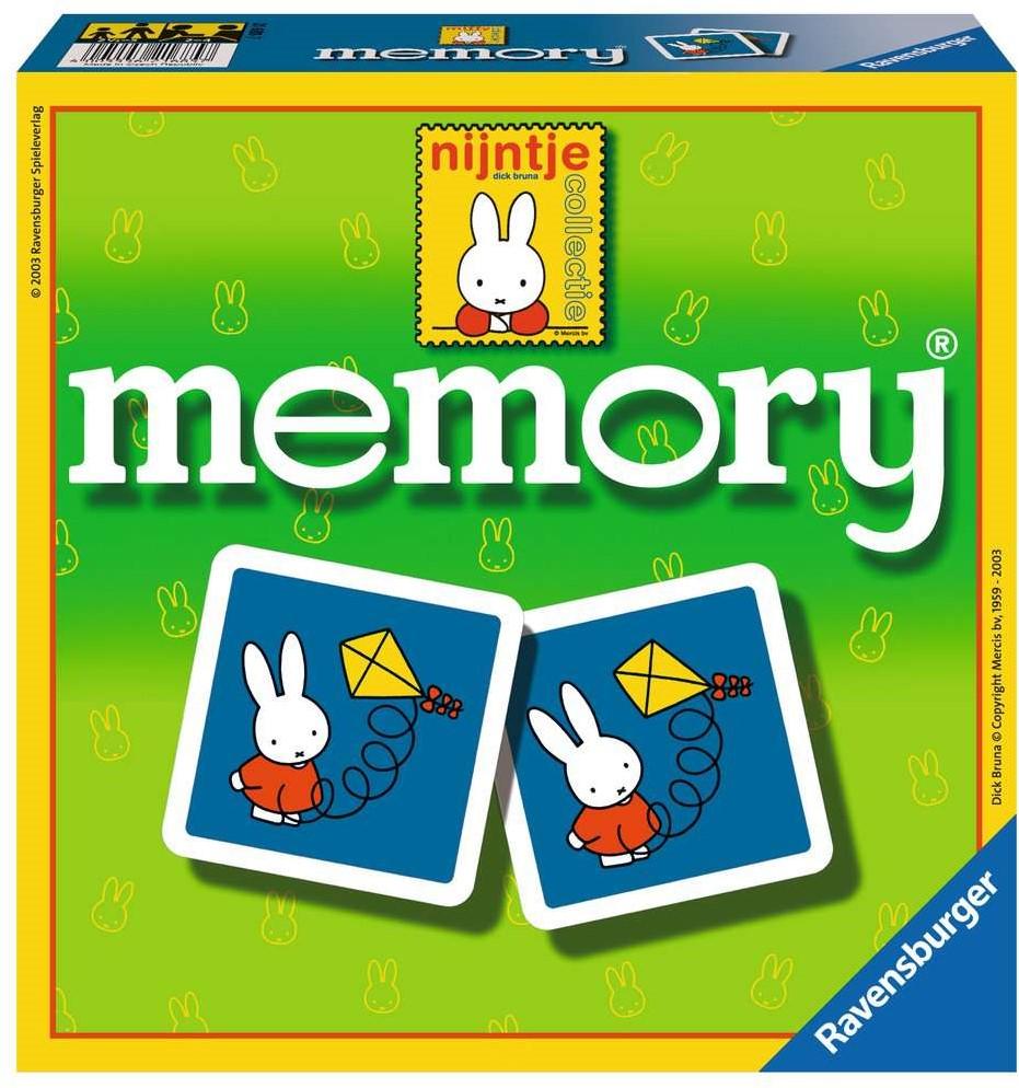 Memory Online Ravensburger