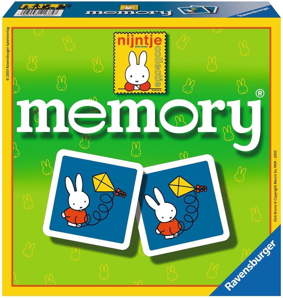 Memory Ravensburger Online