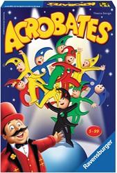 Ravensburger Acrobates - kinderspel