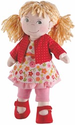 Haba  Lilli and friends knuffelpop Pop Milla - 30 cm