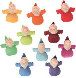 Grimm's 10 Dwarfs with beard