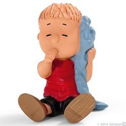 Schleich Peanuts - Linus 22010