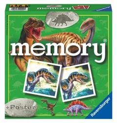 Ravensburger  kinderspel Dino memory