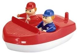 Aquaplay  Aquaplay badspeelgoed Motorboot 2 figuren 250