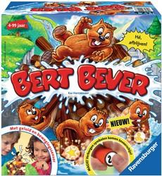 Ravensburger Bert Bever - kinderspel