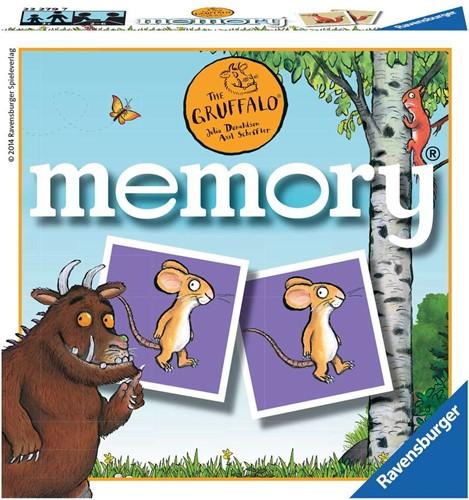 Ravensburger TGR: Gruffalo mini memory®