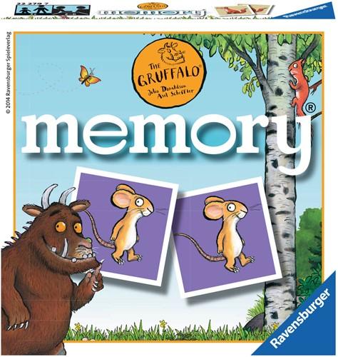 Ravensburger The Gruffalo mini memory®