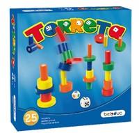 Beleduc  houten kinderspel Torreta-2