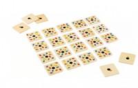 Beleduc  houten kinderspel Speedy-2