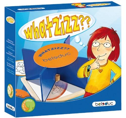 Beleduc  houten kinderspel Whatzizz??-1