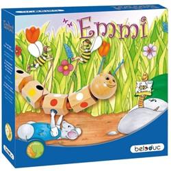 Beleduc  houten kinderspel Emmi
