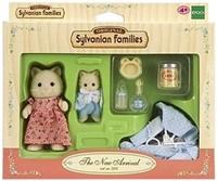 Sylvanian Families combinatieset The new Arrival 2234-2