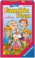 Ravensburger Familie Poen - pocketspel