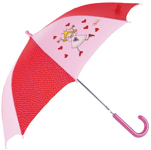 sigikid Paraplu, Pinky Queeny