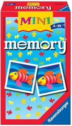 Ravensburger  kinderspel Mini memory