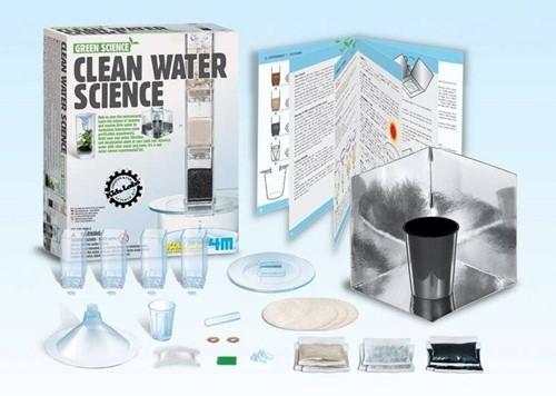 4M  Green Science wetenschapsdoos Waterfilter-2