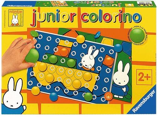 Ravensburger NIJ: nijntje Junior Colorino