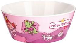 Sigikid  kinderservies melamine schaaltje Pinky Queeny 24642